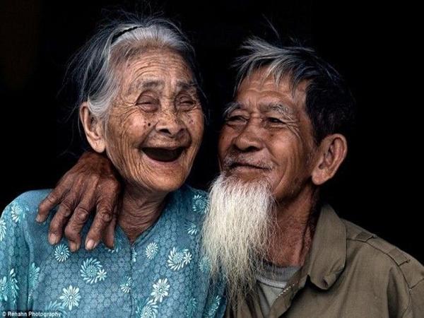 Những thay đổi cơ bản của tuổi già dễ nhận thấy nhất 2