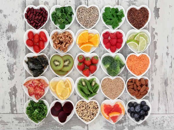 Những thực phẩm tốt nhất cho hệ tim mạch