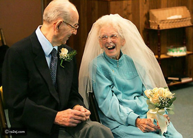 Góc tâm sự: Bi hài chuyện người già tái hôn 4
