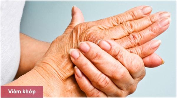 9 căn bệnh thường gặp ở người già, người cao tuổi