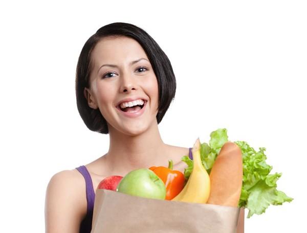 Phụ nữ tuổi 40 nên bổ sung dinh dưỡng thế nào giúp khỏe mạnh? 1