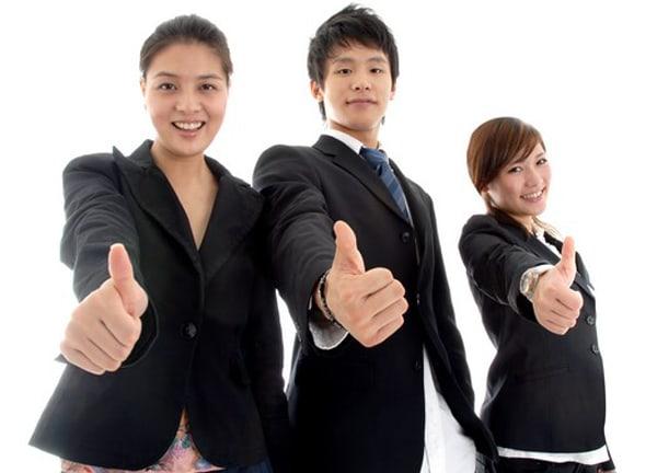 Đội ngũ gia sư giỏi hữa hẹn sự tiến bộ trong học tập của trẻ