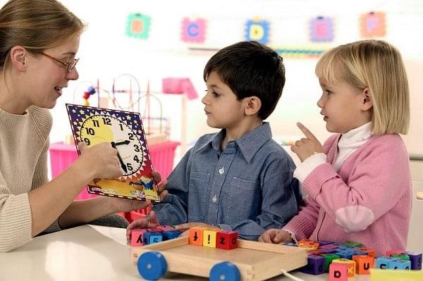 Học thử để đánh giá chất lượng dạy và học