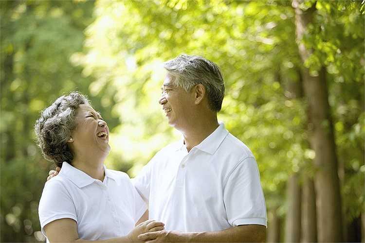 Sức khỏe và đời sống tinh thần đối với người cao tuổi 2