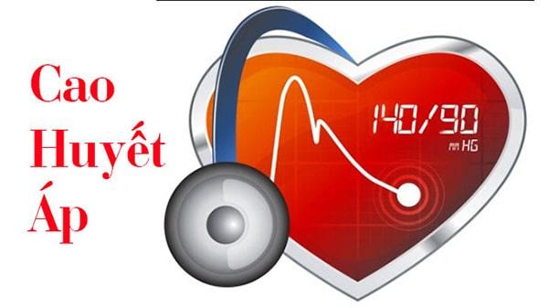 Xác định một người mắc bệnh huyết áp cao