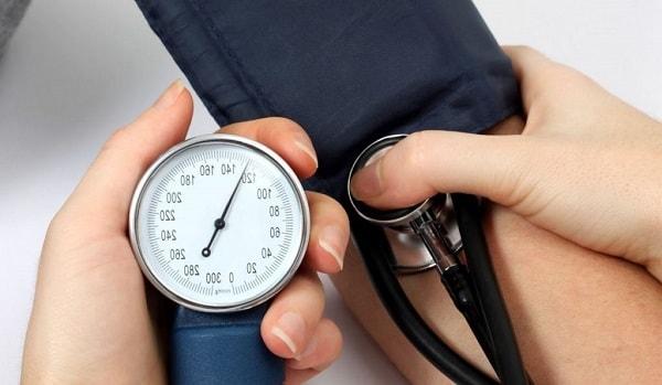 Huyết áp thấp là bao nhiêu?