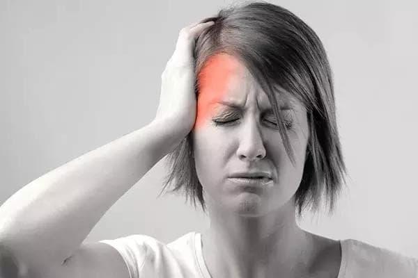 Bạn có thể mắc phải những bệnh gì khi đau nửa đầu bên phải 1