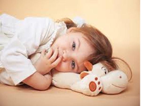 Nguyên nhân, triệu chứng và cách khắc phục chứng mất ngủ ở trẻ nhỏ 1