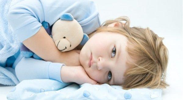 Nguyên nhân, triệu chứng và cách khắc phục chứng mất ngủ ở trẻ nhỏ