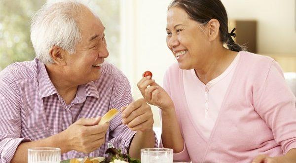 Những món ăn, bài thuốc tốt cho người bị rối loạn tiền đình