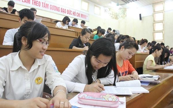 Đào tạo giáo viên mầm non ở nước ta