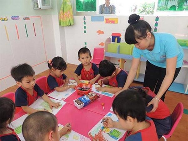 Để trở thành một giáo viên mầm non cần những điều kiện cơ bản nào?
