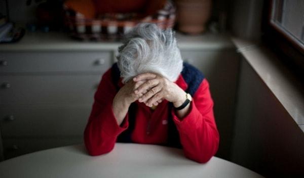 Các loại rối loạn tâm thần thường gặp ở người già 1