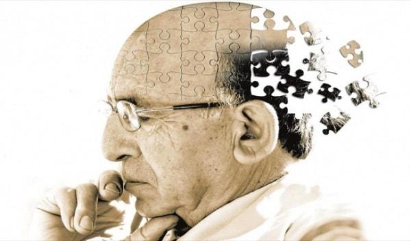 Các loại rối loạn tâm thần thường gặp ở người già 2