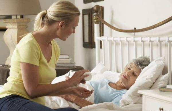 Các loại rối loạn tâm thần thường gặp ở người già
