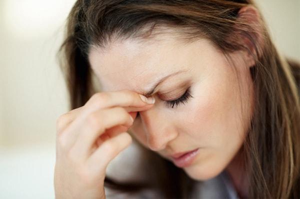 Nguyên nhân, cách điều trị hội chứng đau nửa đầu bên trái 1