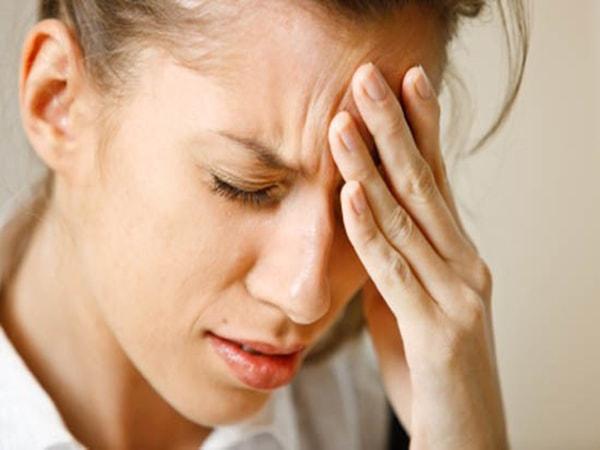 Nguyên nhân, cách điều trị hội chứng đau nửa đầu bên trái