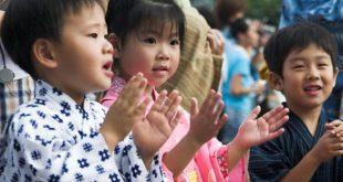 Học người Nhật cách dạy kỹ năng sống cho trẻ mầm non
