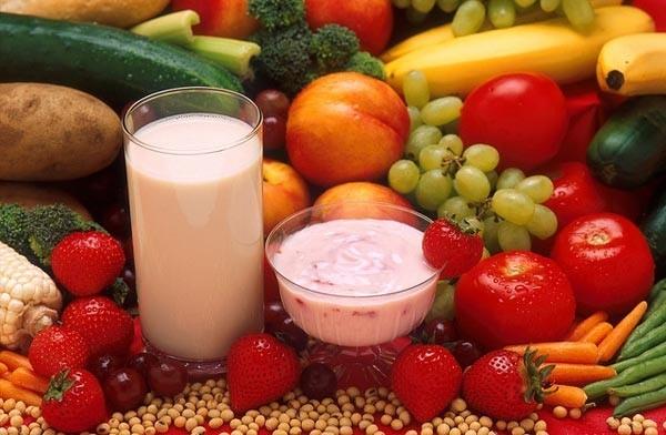 Thực phẩm giàu vitam C giúp người cao tuổi không bị bệnh về khớp