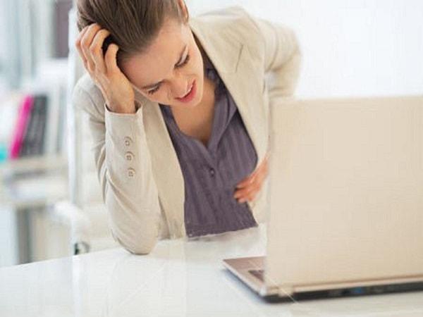 Nguyên nhân, dấu hiệu và cách điều trị bệnh đau dạ dày ở dân văn phòng