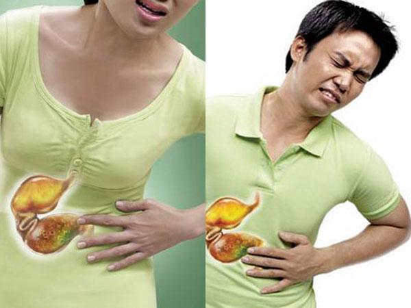 Tỷ lệ người trẻ mắc bệnh dạ dày ngày càn tăng ở nước ta