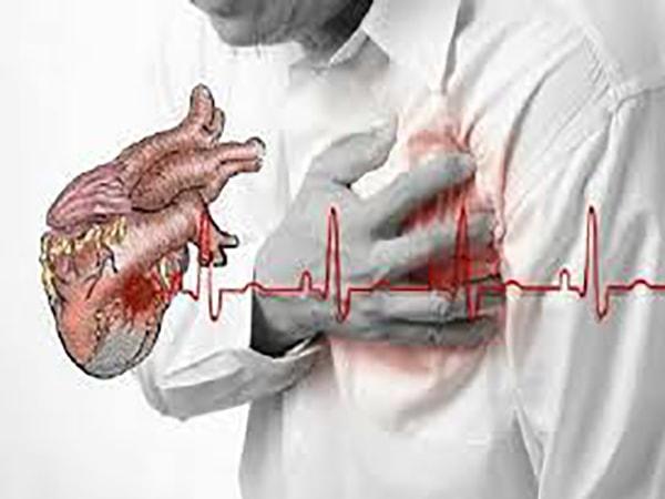Người bị đái tháo đường dễ bị cao huyết áo, nhồi máu cơ tim, tai biến mạch máu não