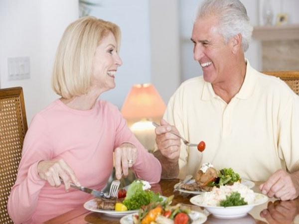 Thực phẩm bổ não cho người già 2