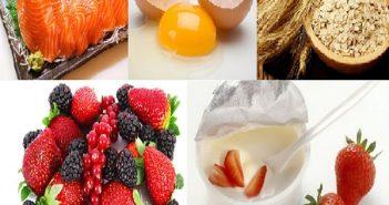 Thực phẩm bổ não cho người già