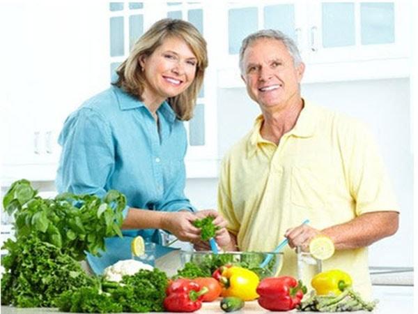 Thực phẩm bổ sung canxi cho người già 2