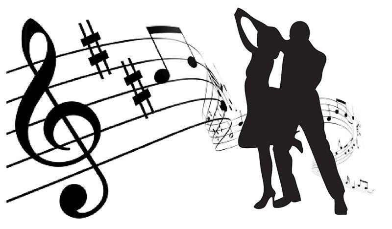Nhảy theo điệu nhạc yêu thích