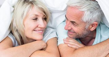 Tìm hiểu về tình dục tuổi trung niên ở nam giới