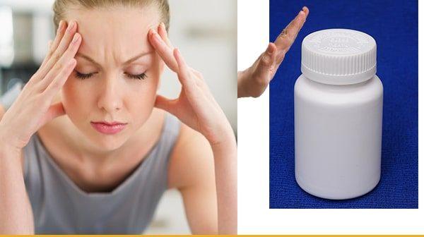 10 cách chữa đau đầu không cần dùng thuốc hiệu quả tức thì