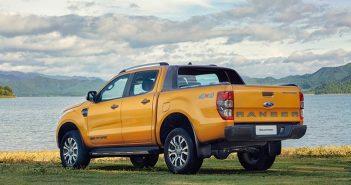 Góc tư vấn: Nên mua Ford Ranger hay Ford Ford Ecosport?