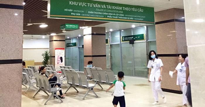 Phòng khám Thái Thịnh luôn nhận được sự ủng hộ của mọi người