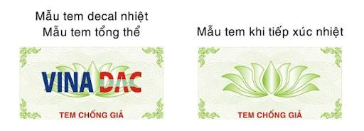 Hơ nóng tem