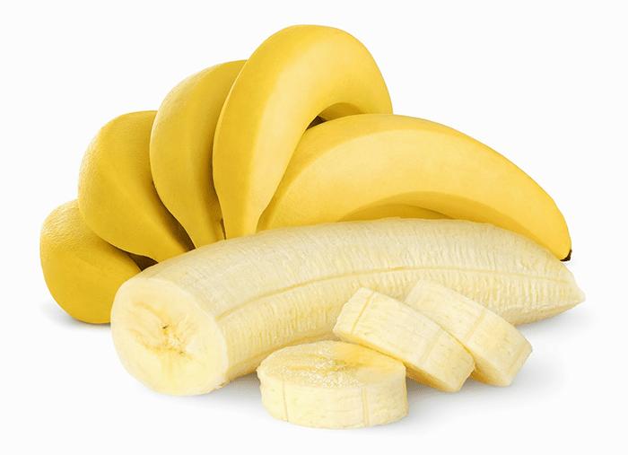 """Chuối - loại quả """"vàng"""" về giá trị dinh dưỡng"""