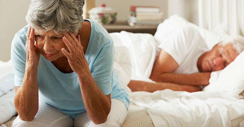 Chất lượng giường nệm không tốt gây ảnh hưởng lớn đến sức khỏe người cao tuổi