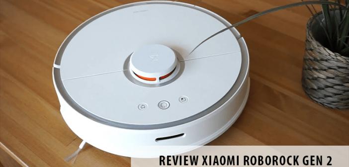 Review Xiaomi Roborock Gen 2 - Robot hút bụi chỉ dưới 10 triệu