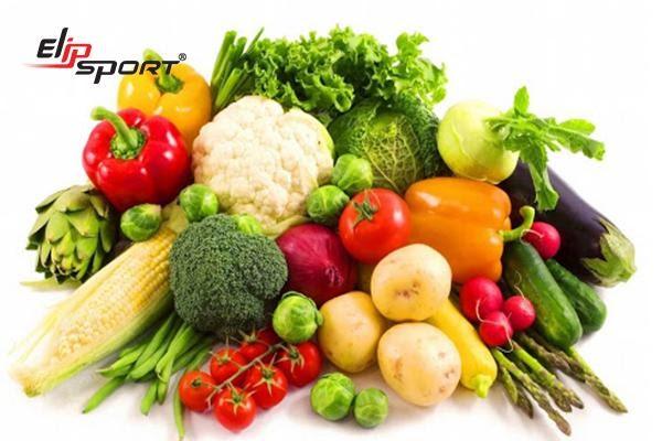 Một chế độ ăn uống đầy đủ dinh dưỡng giúp bạn khỏe khoắn, ngủ ngon hơn mỗi ngày