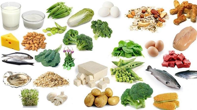 Nhóm thực phẩm giàu vitamin E giúp giảm sắc tố melanin hiệu quả